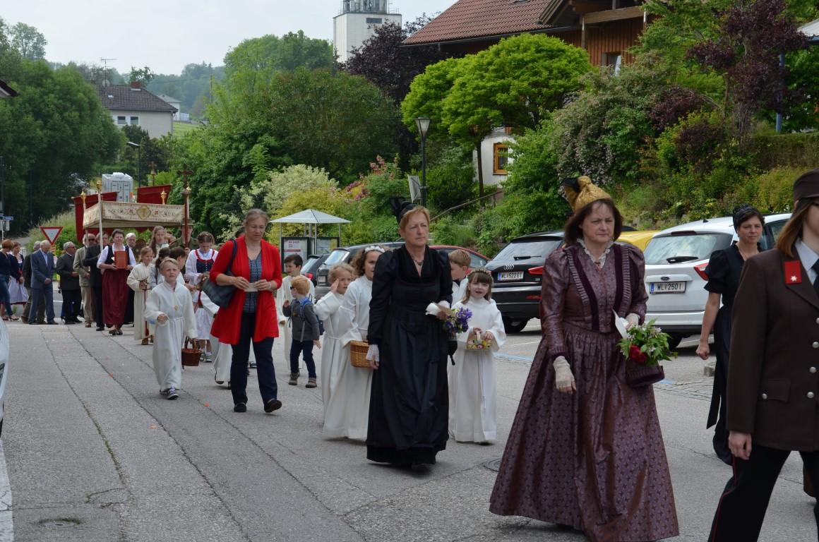 Fronleichnamsfest